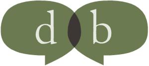 Logo Associació de Debat de la UB