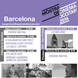 2014.09.30_Mòstra_Programa_Barcelona